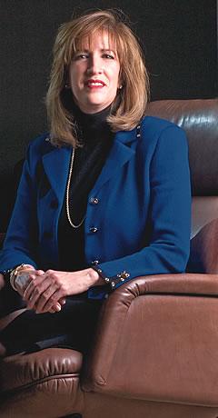 Elizabeth Ferrer